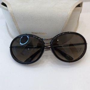 """Vintage Tom Ford Sunglasses """"Mia"""""""
